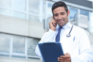 Telemedicine & ID Theft Protection