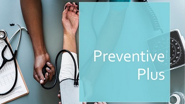 Preventative Plus + Doctor Visits + Rx